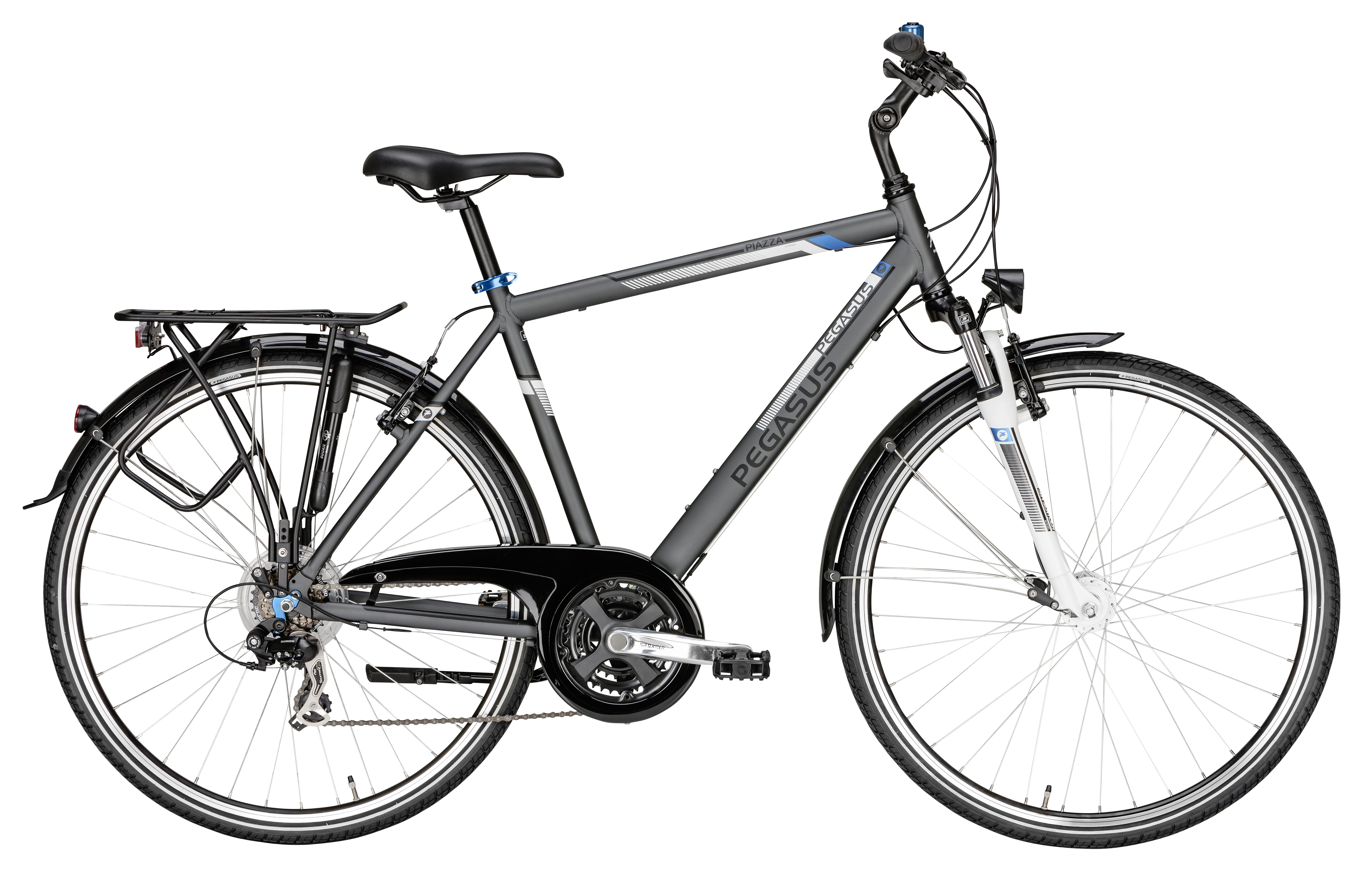 pegasus piazza 28zoll fahrrad trekkingrad cityrad. Black Bedroom Furniture Sets. Home Design Ideas