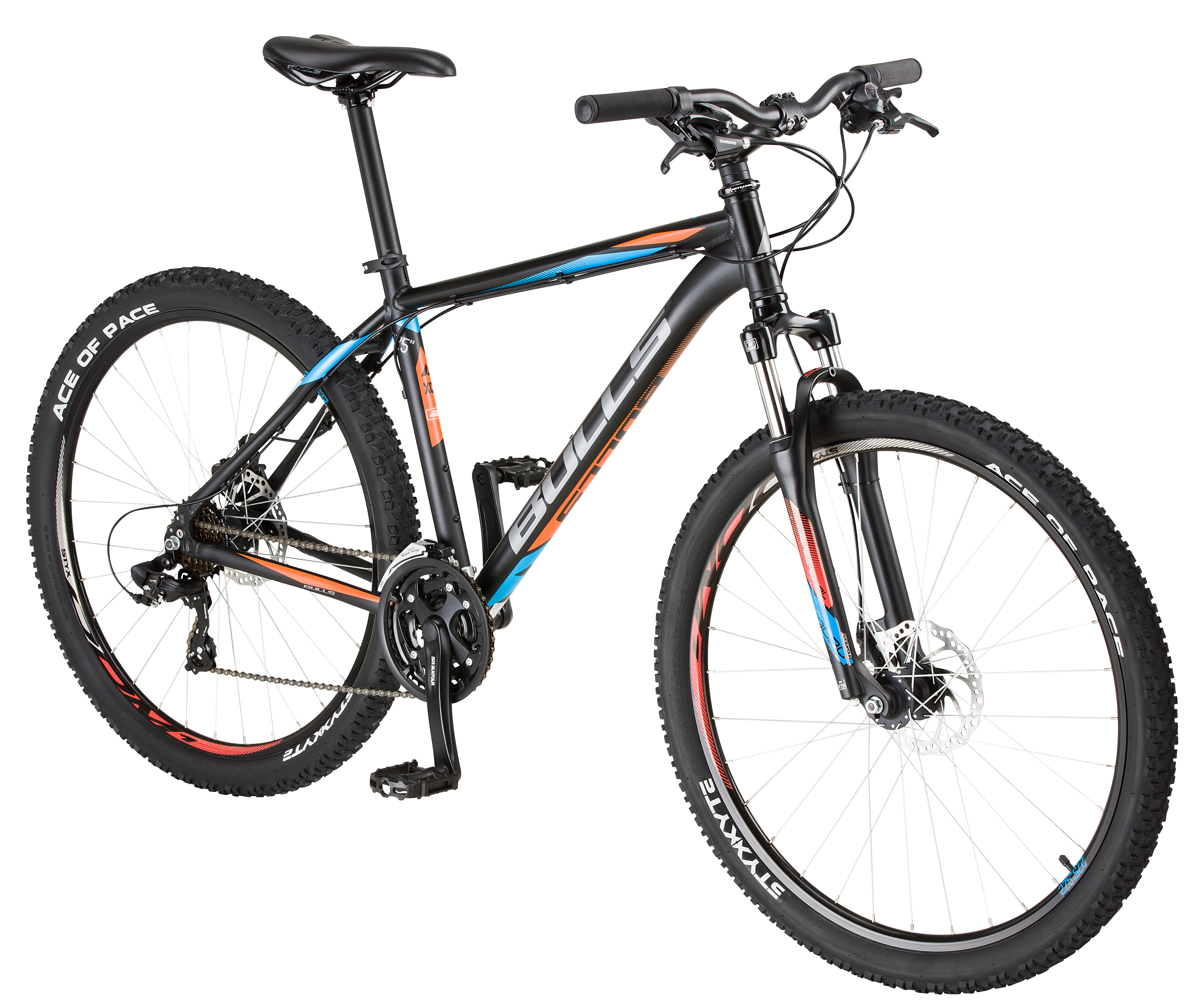 bulls wildtail disc shimano 27 5 zoll mountainbike 46cm. Black Bedroom Furniture Sets. Home Design Ideas